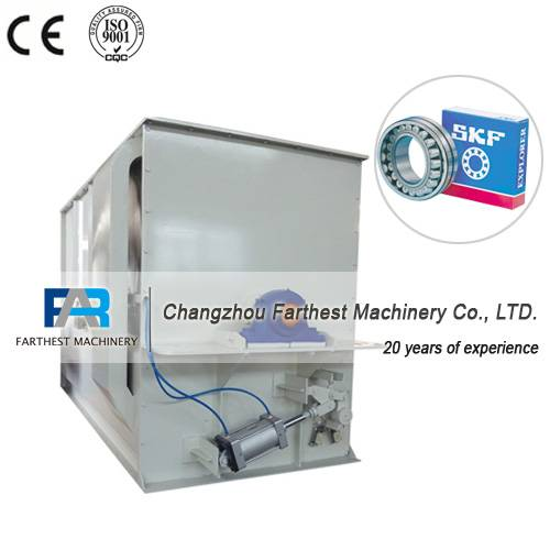 Poultry Feed Blending Machine