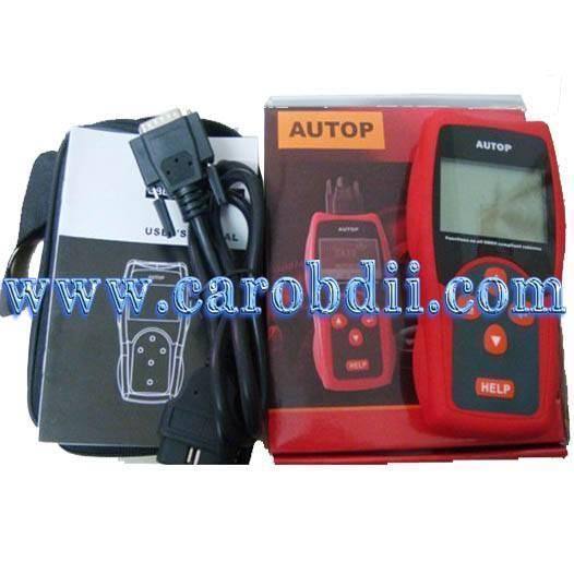 car code scanner Autop S610