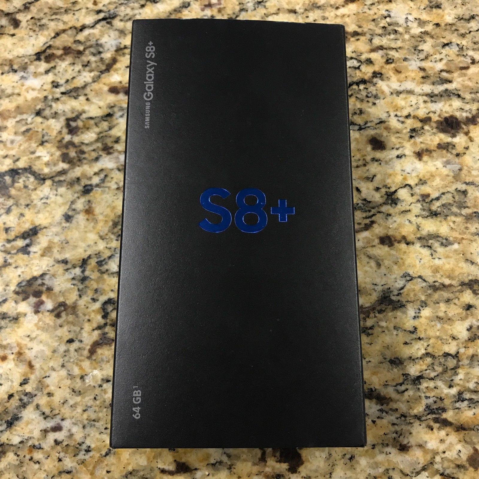 Unlocked Samsung Galaxy S8 Plus