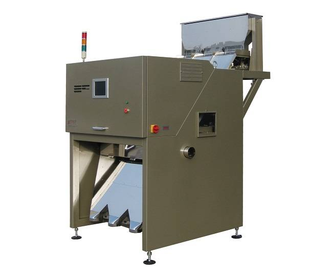 PVC sorter for PET flake