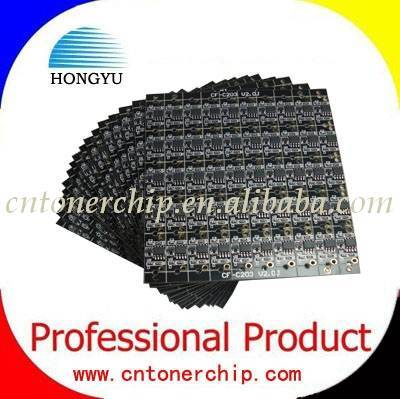 toner cartridge chip minolta   Magicolor 4750/4790/4795