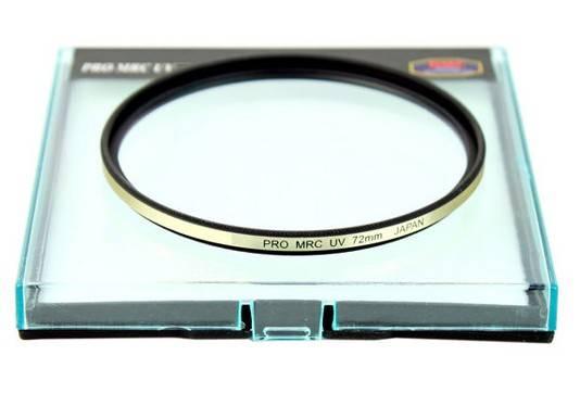 UV Filter, camera filter ND filter Multi Resistant Coating