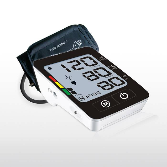A-BP380 automatical arm blood pressure monitor