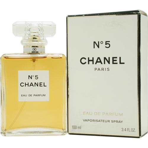 Chanel N°5 Women Perfume EDP 100 ML