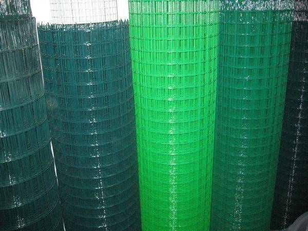 Factory direct Quality assurance Best price Welded Wire Mesh