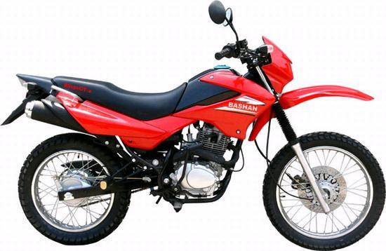 Dirt Bike,Off Road,Motorcycle (BS150GY-18)