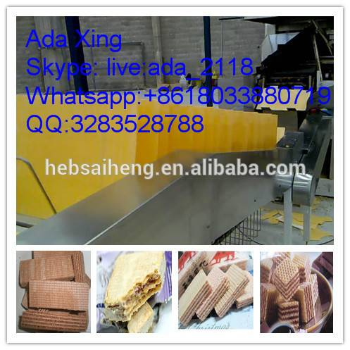 wafer biscuit from China supplier