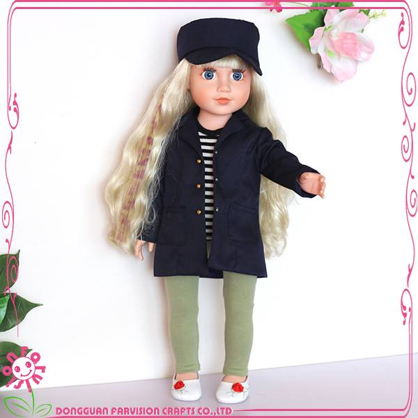 Beatiful wholesale 18 inch doll accessories