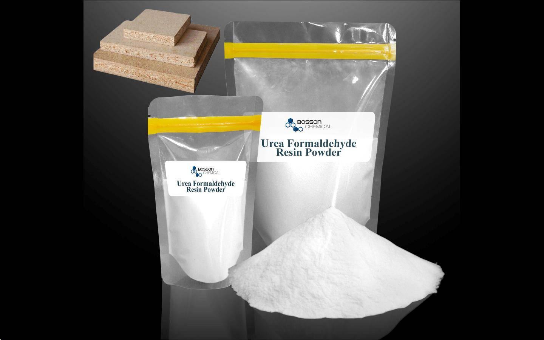 5100C Urea Formaldehyde Resin Powder