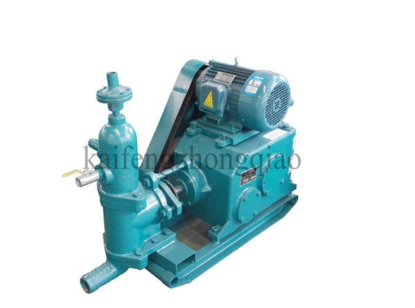 Prestressing Small Concrete Pump