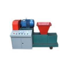 KJ-150-11 Screw Briquette presse
