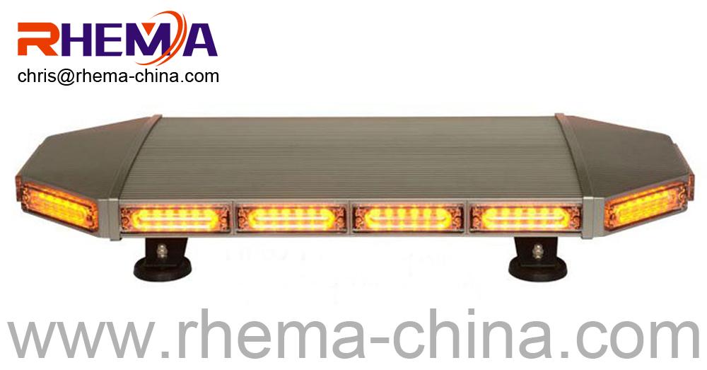 Ultrathin LED Emergency Lightbar LED warning minibar Emergency LED mini roof bar light MRM-L32
