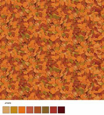 Hand-Tufted Carpet