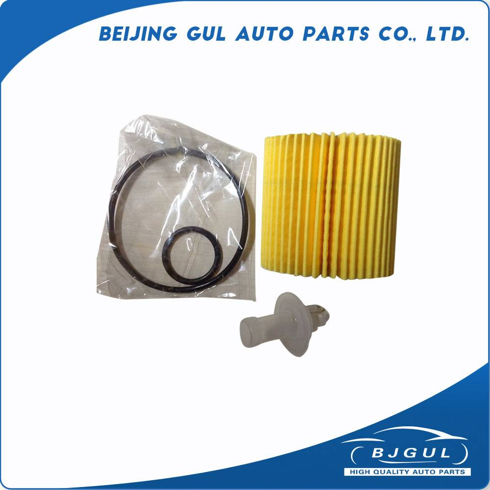 Engine Fuel Parts Oil Filter for Toyota Camry 2GRFE 04152-31090
