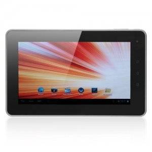 EKEN T02 7 Inch Capacitive Screen Android 4.0.3 2160P HDMI Camera 4GB Tablet PC