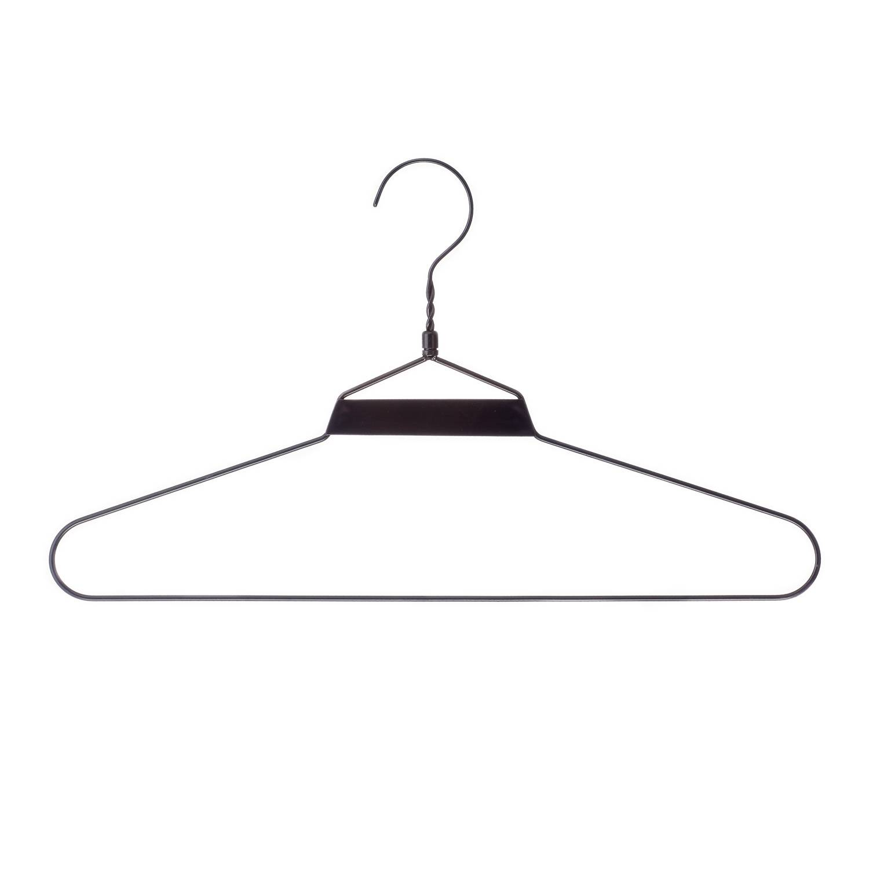 3.0 black stoving varnish wire hangers of Metal