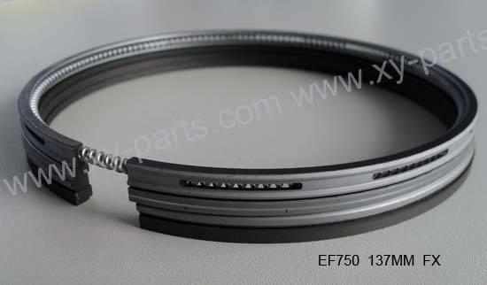 piston ring for Hino EF750