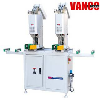 Automatic Steel Lining Screw Fastening Machine for PVC Window and Door ASD-200/400