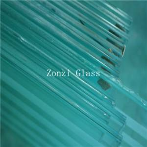 2015 Hot Bulk Order Laminated Glass for Building Curtain Wall, Ceiling, Door, Balustrade