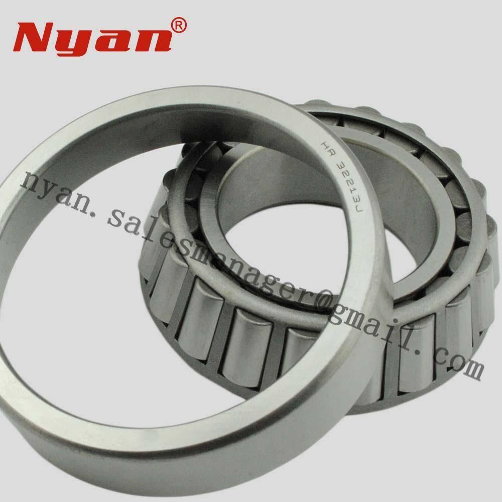 Excavator Bearings supplier manufacturer NYAN Bearing hr32213
