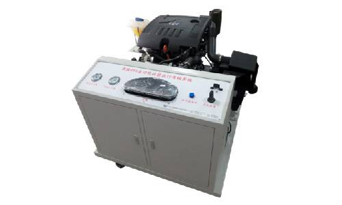 Engine Performance Trainer_Besturn Engine Disassembly and Assembly Operation Training Platform