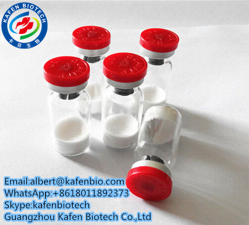 Best Manufacturer Weight Loss Peptides Hexarelin 140703-51-1 Anti Aging Hormone