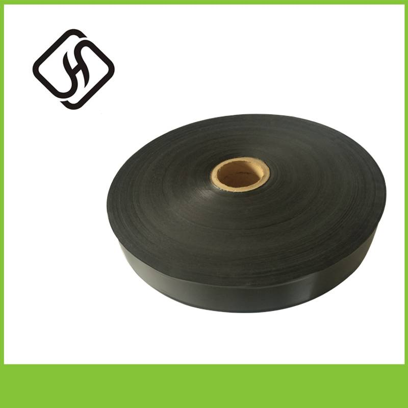 High quality heat resistant insulation pvc tape for cable air condition duct packaging