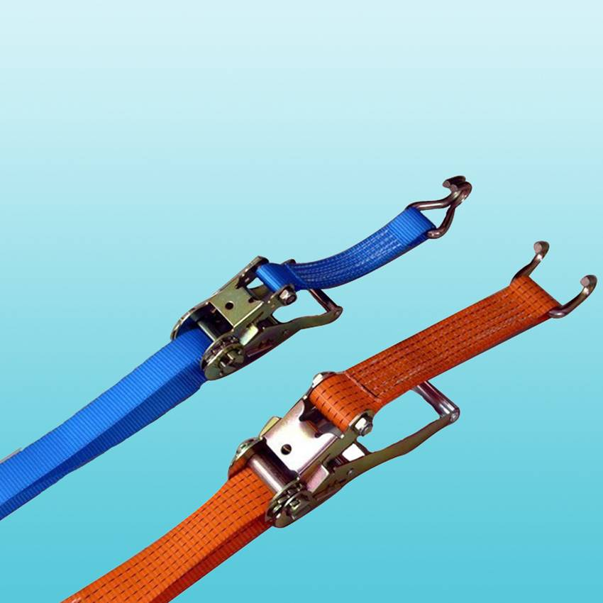 Sln Ratchet Strap with Hooks