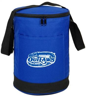 600D 20 cans drum Cooler bag
