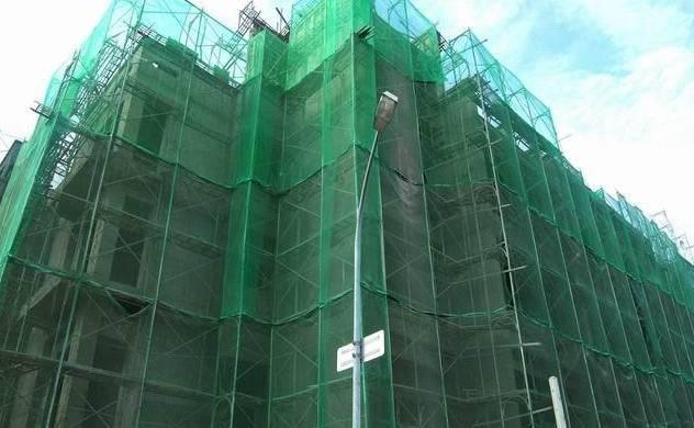Building safety net