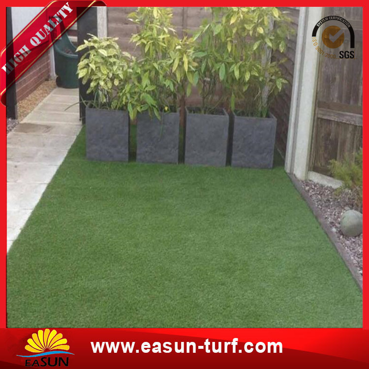 Residences artificial grass synthetic grass for childcare facilities artificial turf-Donut