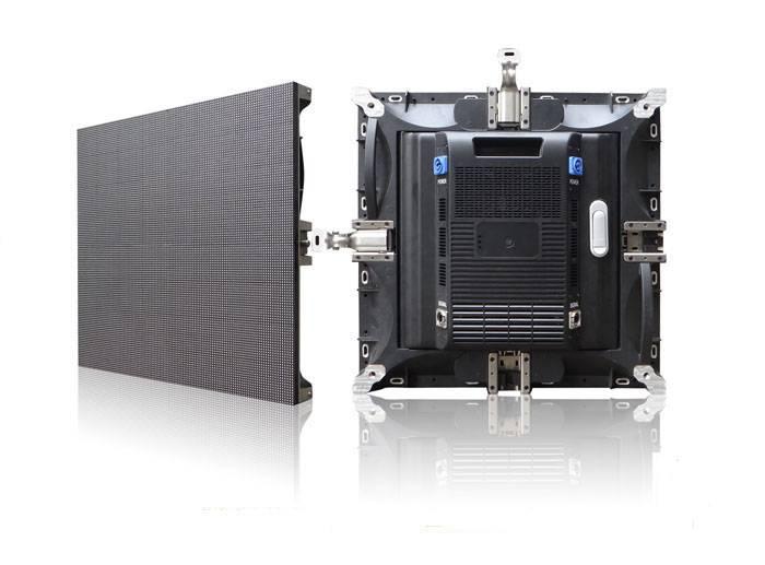 P3 P4 P4.8 P5 Indoor Alumnum Rental LED Panel
