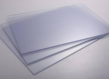 PVC sheet PVC soft coil