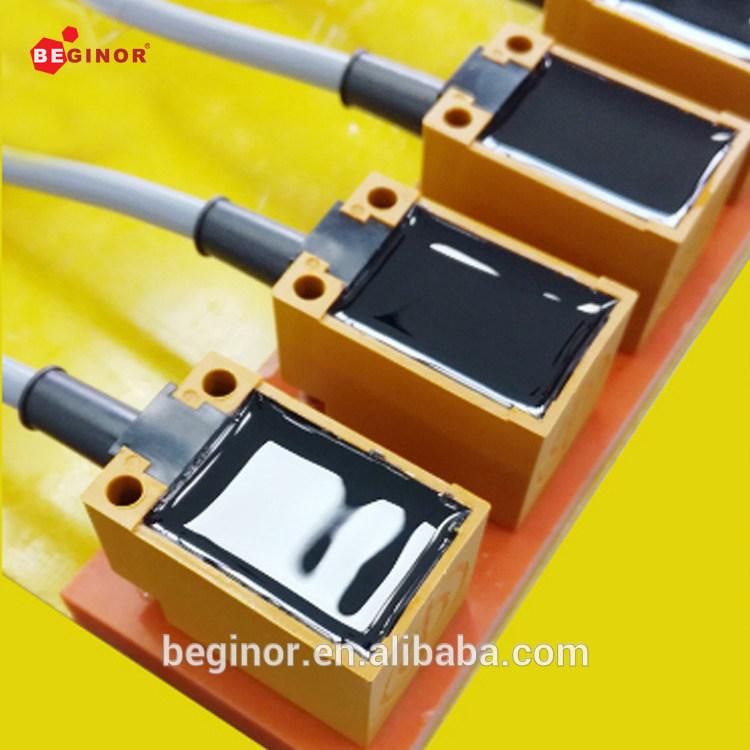 conductive epoxy glue plastic bonder resin coating
