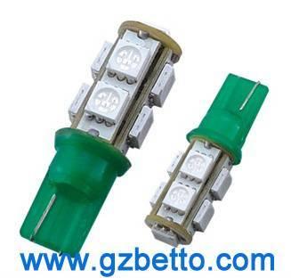 Car LED tailing lights