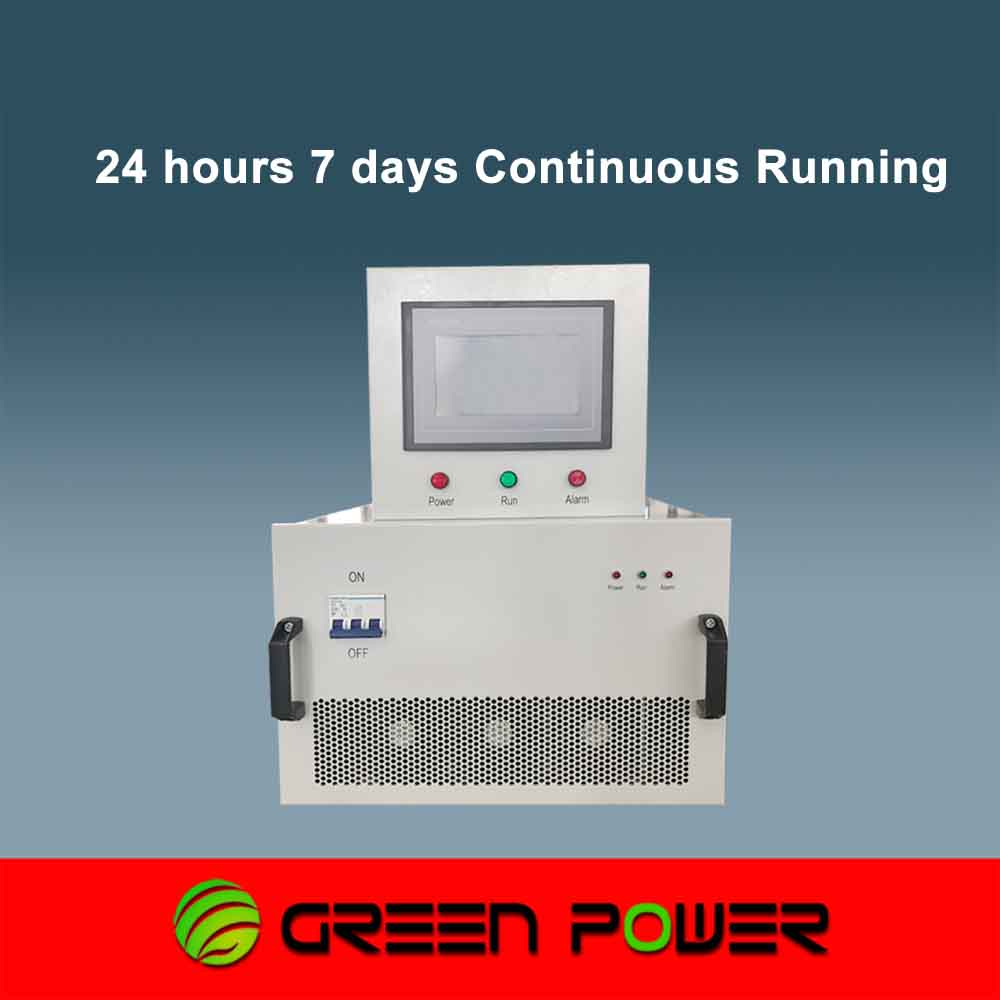 short delivery 12v 4000a water electrolysis switching power supply