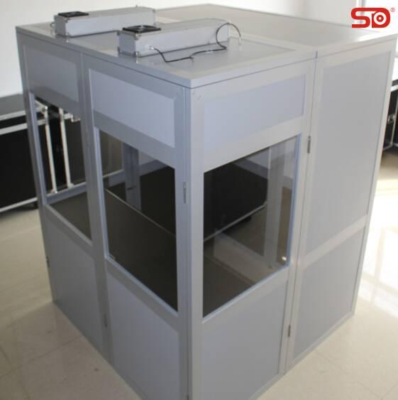 high quality translation booth for sale SIB003 SINGDEN