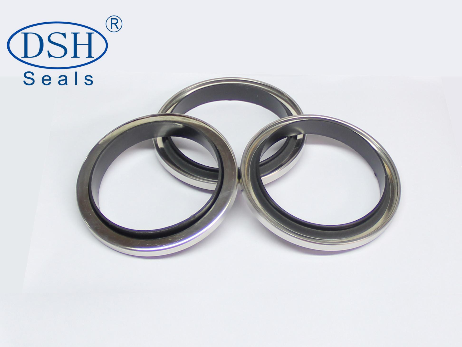 PTFE Lip Oil Seals Automotive Fork Oil Seals High Pressure High Temperatrue Oil Seals