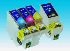 Composite ink cartridge