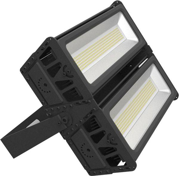 led flood light with Meanwell driver 7 years warranty