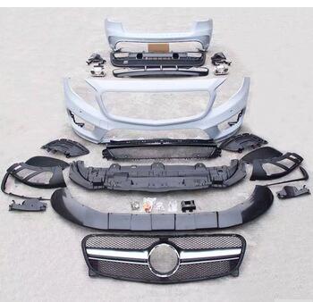 GLA45 AMG Body kit