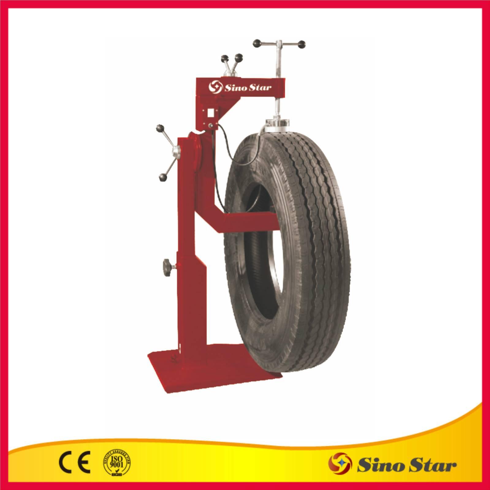 Tire Vulcanizing Machine(SS-TV088)