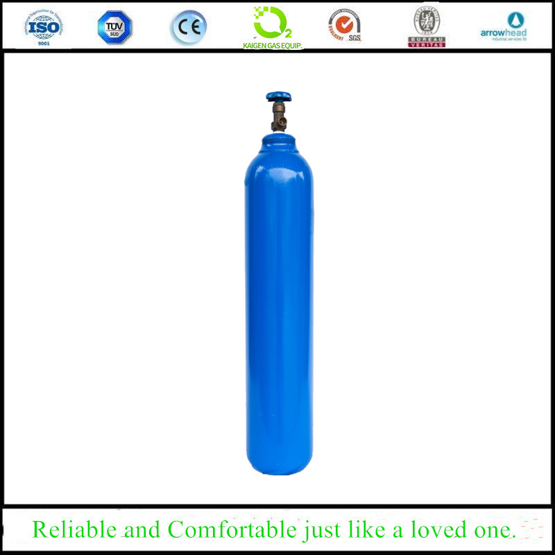20L-30L Seamless Chemical Gas Cylinder