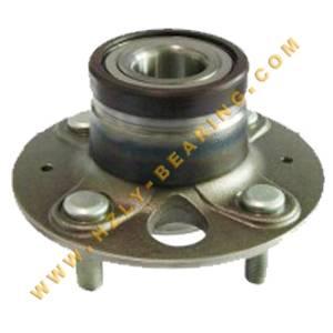 28BWK19B,42200-SEL-T01-hub bearing-Liyi Bearing Co.,Ltd