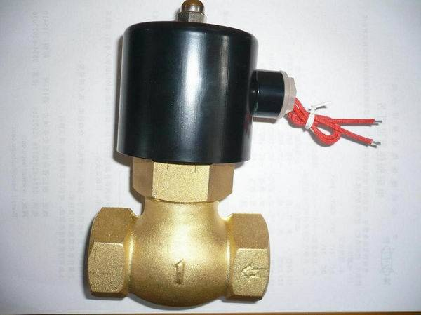 2L Series 2-2 Way Solenoid Valve