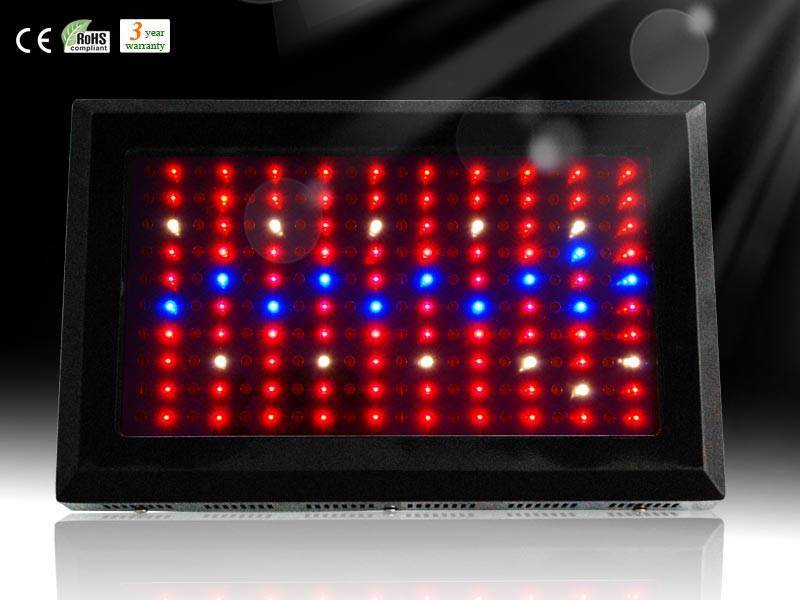 (100x2W) LED Grow Lights
