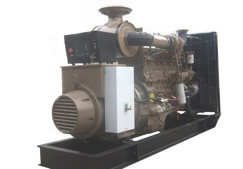 312.5KVA/250KW Diesel Generator with CUMMINS Engine(CK32500)
