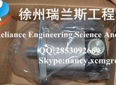 XCMG spare parts-crane-qy25k5s-Steering pump-803006819