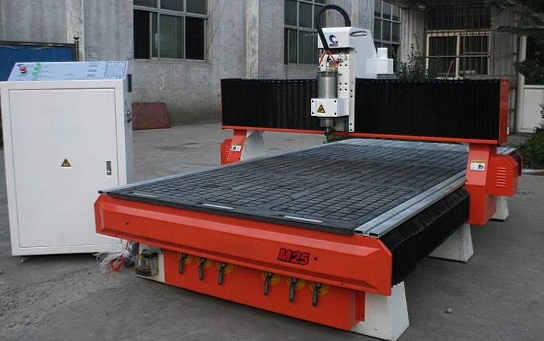 China CNC router woodworking machine engraving machine
