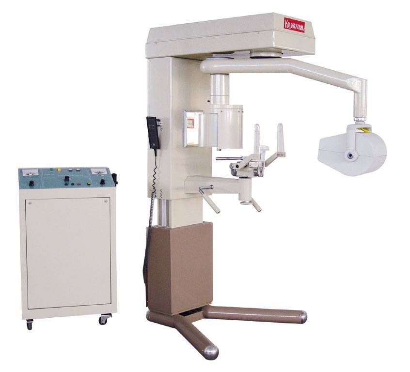 ORC-2A Panoramic X ray for Oral Examination